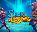 Shop Heroes Wikia