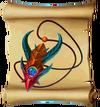 Pendants Gaia's Heart Blueprint