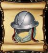Helmets IronCapBlueprint