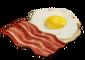 Bacon & Egg Carpet