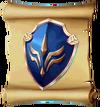 Shields Adventurer's Shield Blueprint