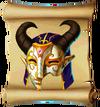 Hats Loki's Mask Blueprint