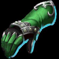 Gloves Alchemist Gloves