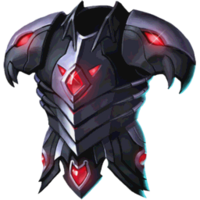 Armors Chaos Armor