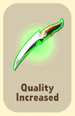 ItemQualityIncreasedGoodHunting Knife