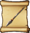 Spears Lance Blueprint