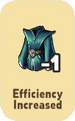 EfficiencyIncreased-1Silk Robe