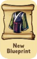ItemBlueprintUnlockedApprentice Robes