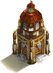 Building TempleIcon