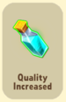 ItemQualityIncreasedGoodSpeed Potion