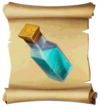 Potions Speed Potion Blueprint