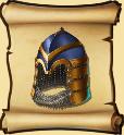 Helmets SpangenhelmBlueprint