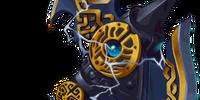 Storm Splitter