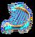 Great Music Frozen Harp