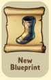 ItemBlueprintUnlockedTraveling Boots
