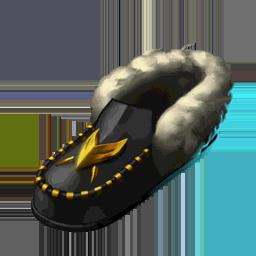 File:Footwear Fur Loafers.png