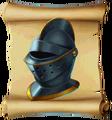 Helmets Knight's Helm Blueprint.png