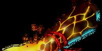 Disintegration Scroll