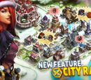 City Raids