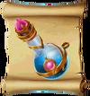 Potions Mana Potion Blueprint