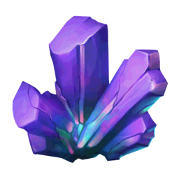 Image - Frostfire Crystal.png | Shop Heroes Wikia | FANDOM ...