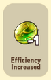 EfficiencyIncreased-1Shard Of Gaia