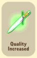 ItemQualityIncreasedGoodPocket Knife