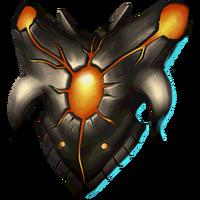 Shields Ember Shield