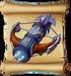 Bows Adamantium Crossbow Blueprint