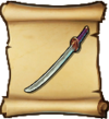 Swords Wakizashi Blueprint