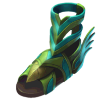 Footwear Floating Slippers