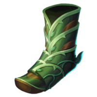 Footwear Elven Boots