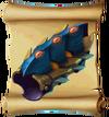 Gauntlets Giga-brace Blueprint