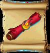 Spells Fireball Scroll Blueprint