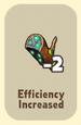 EfficiencyIncreased-2Iron Wood