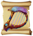 Music Angelic Strings Blueprint.png