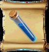 Potions Mana Vial Blueprint
