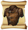 Vests Leather Cuirass Blueprint.png