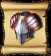 Armors Half Plate Blueprint