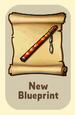 ItemBlueprintUnlockedLong Flute