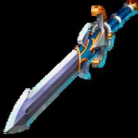 Swords Zweihander