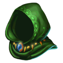 Hats Robin's Hood