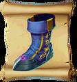 Boots Magic Riders Blueprint.png
