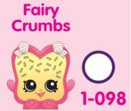 Fairy Crumbs Variant