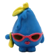 Posh Pear 1-014 Figure