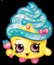Cupcake Queen Regular