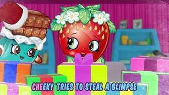 "Shopkins Cartoon - Episode 9, ""Christmas Sing Along"""