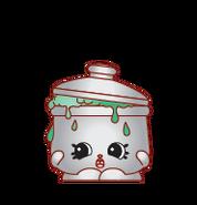 Saucy Pan 2-029