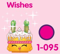 Wishes | Shopkins Wiki | FANDOM powered by Wikia