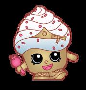 Cupcake Queen 1-137